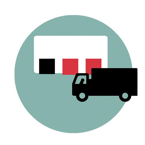 Optimalisatie logistieke verkeersstromen West Corridor