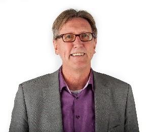 Martin Visser | programmamanager a.i.