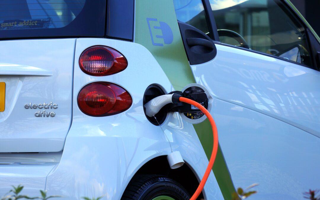 Kan gebiedsontwikkeling de groei van elektrisch rijden bijbenen?