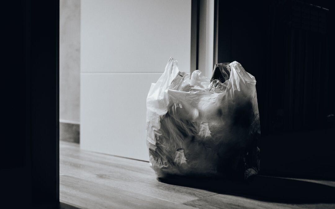 Logistieke oplossing voor topdrukte: afvalverwerking