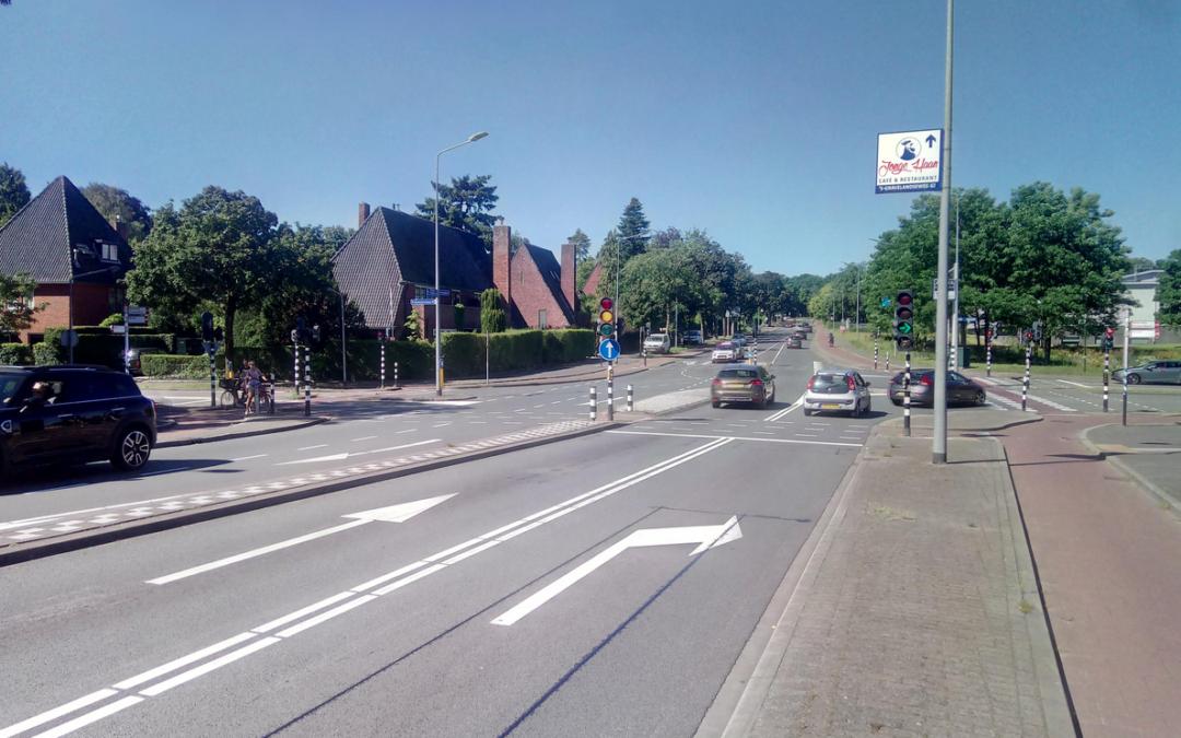 Hilversum sluit 41 verkeerslichten aan op centrale provincie