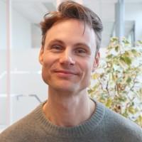 Xander Stege | projectsecretaris
