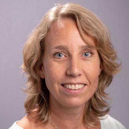 Linda Kas | communicatie