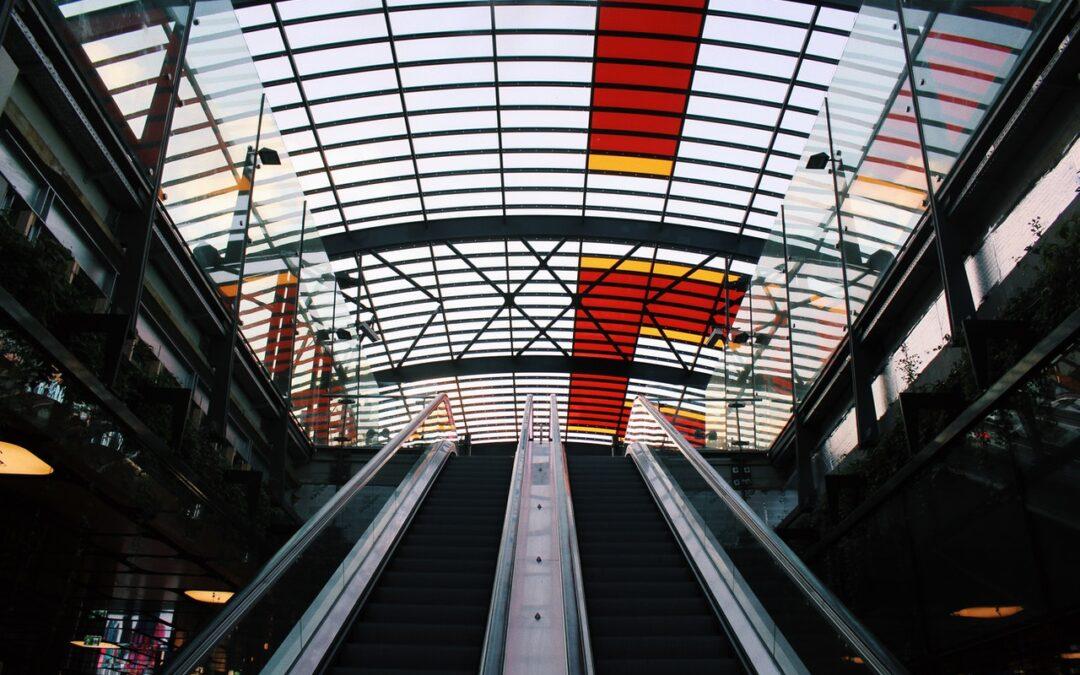 #SmartRead: Eén datanetwerk voor Amsterdam?