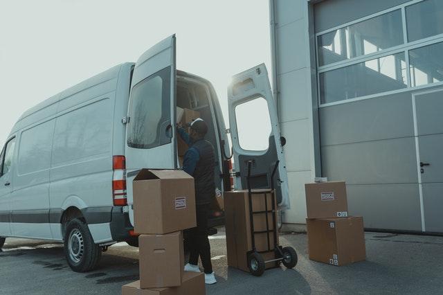 Samen op weg naar duurzame logistiek in de MRA